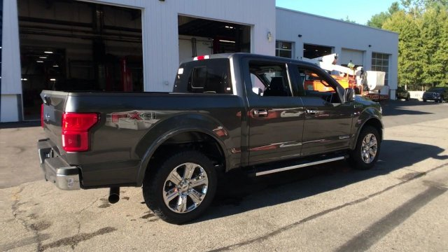 2018 F-150 SuperCrew Cab 4x4,  Pickup #J888 - photo 2