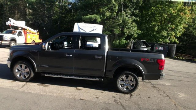 2018 F-150 SuperCrew Cab 4x4,  Pickup #J888 - photo 20