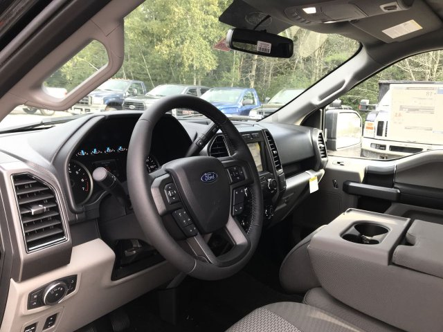 2018 F-150 Super Cab 4x4,  Pickup #J918 - photo 7