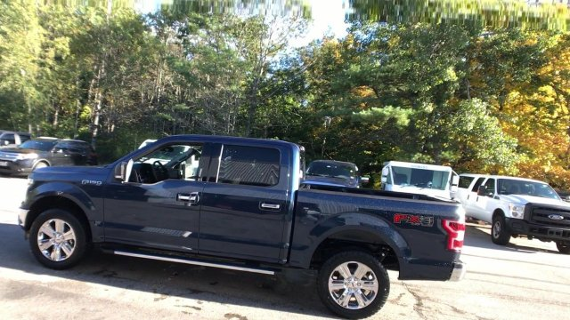 2018 F-150 SuperCrew Cab 4x4,  Pickup #J929 - photo 19
