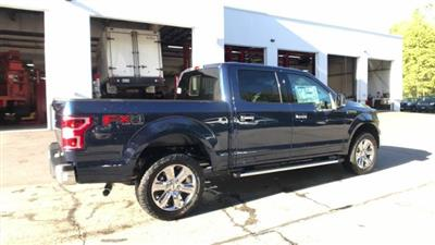2018 F-150 SuperCrew Cab 4x4,  Pickup #J929 - photo 2