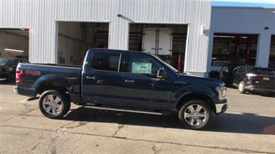 2018 F-150 SuperCrew Cab 4x4,  Pickup #J929 - photo 15