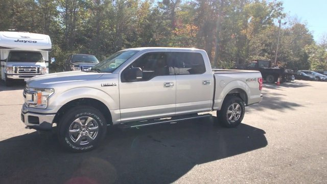 2018 F-150 SuperCrew Cab 4x4,  Pickup #J982 - photo 14
