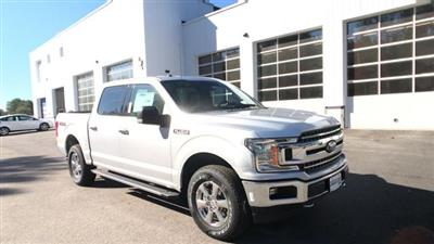 2018 F-150 SuperCrew Cab 4x4,  Pickup #J982 - photo 12