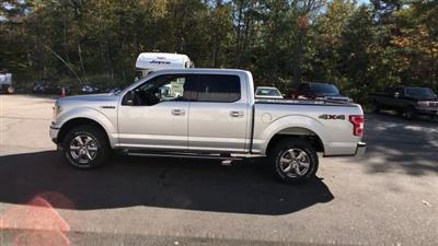2018 F-150 SuperCrew Cab 4x4,  Pickup #J982 - photo 15