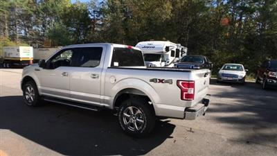 2018 F-150 SuperCrew Cab 4x4,  Pickup #J982 - photo 16