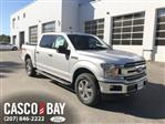 2018 F-150 SuperCrew Cab 4x4,  Pickup #J982 - photo 1