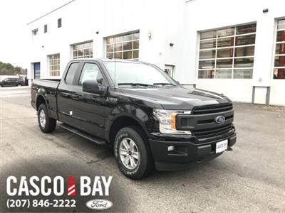2018 F-150 Super Cab 4x4,  Pickup #J997 - photo 1