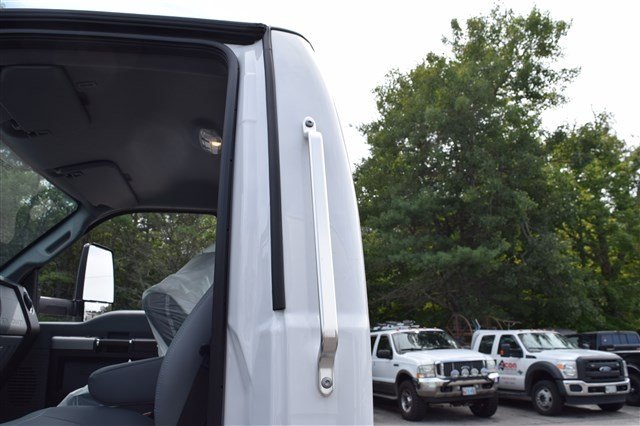 2019 F-650 Regular Cab DRW 4x2,  Cab Chassis #K008 - photo 7