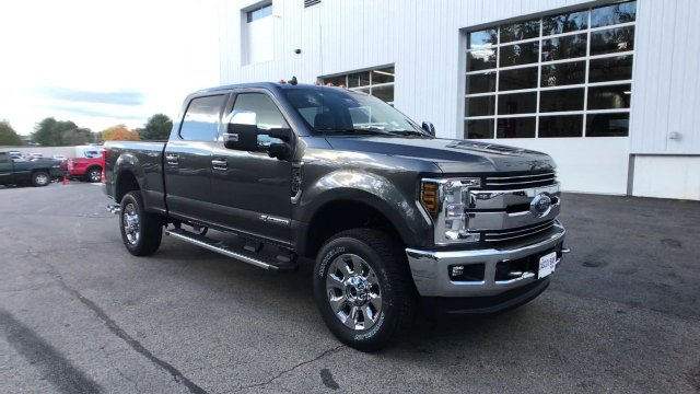 2019 F-350 Crew Cab 4x4,  Pickup #K025 - photo 14