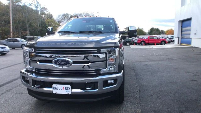 2019 F-350 Crew Cab 4x4,  Pickup #K025 - photo 15