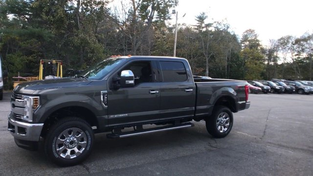 2019 F-350 Crew Cab 4x4,  Pickup #K025 - photo 16