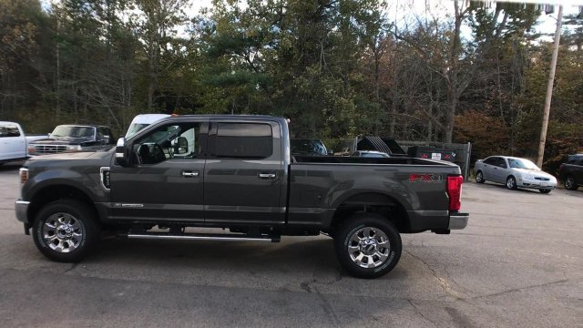 2019 F-350 Crew Cab 4x4,  Pickup #K025 - photo 17