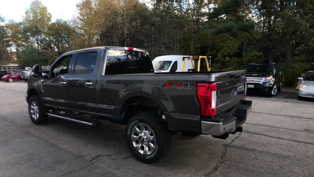2019 F-350 Crew Cab 4x4,  Pickup #K025 - photo 18