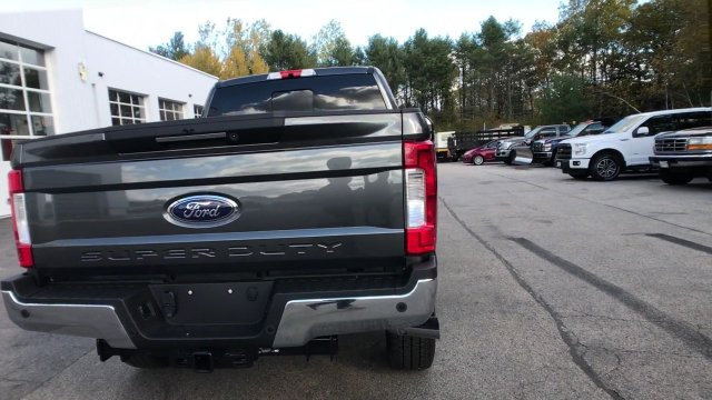 2019 F-350 Crew Cab 4x4,  Pickup #K025 - photo 19