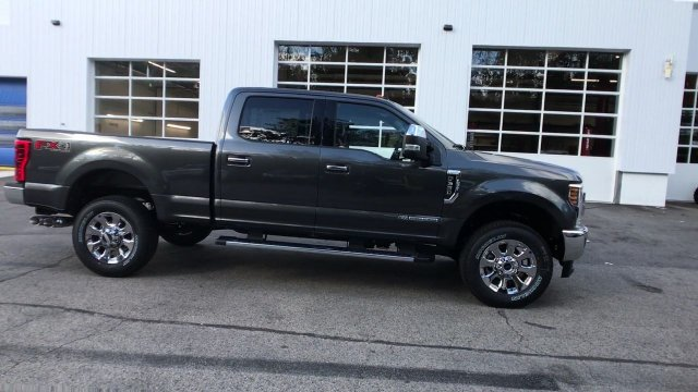 2019 F-350 Crew Cab 4x4,  Pickup #K025 - photo 20
