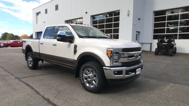2019 F-350 Crew Cab 4x4,  Pickup #K047 - photo 14