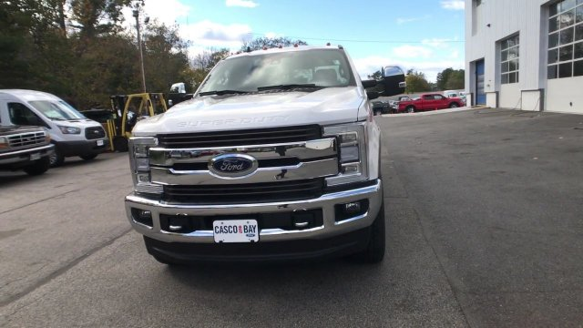 2019 F-350 Crew Cab 4x4,  Pickup #K047 - photo 15