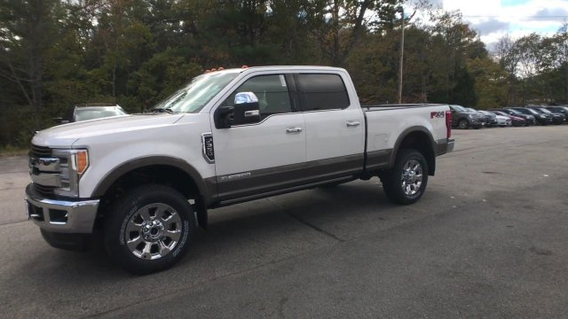 2019 F-350 Crew Cab 4x4,  Pickup #K047 - photo 16