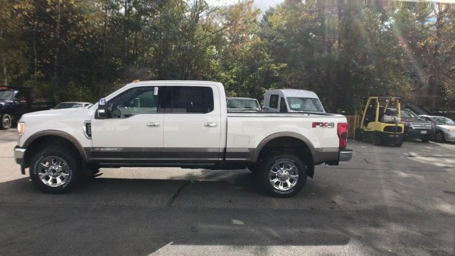 2019 F-350 Crew Cab 4x4,  Pickup #K047 - photo 17