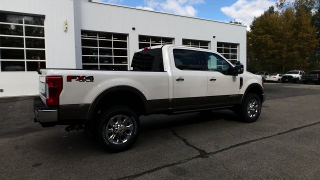 2019 F-350 Crew Cab 4x4,  Pickup #K047 - photo 2