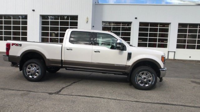 2019 F-350 Crew Cab 4x4,  Pickup #K047 - photo 20