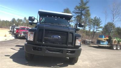 2019 F-750 Regular Cab DRW 4x2, Crysteel Dump Body #K1024 - photo 14