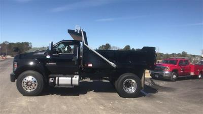 2019 F-750 Regular Cab DRW 4x2, Crysteel Dump Body #K1024 - photo 15