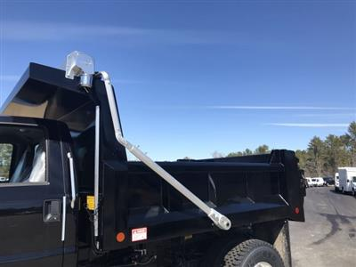 2019 F-750 Regular Cab DRW 4x2, Crysteel Dump Body #K1024 - photo 6