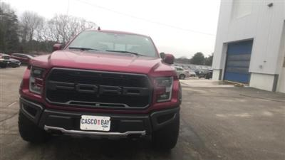 2019 Ford F-150 SuperCrew Cab 4x4, Pickup #K1054 - photo 15
