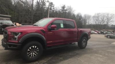 2019 Ford F-150 SuperCrew Cab 4x4, Pickup #K1054 - photo 16