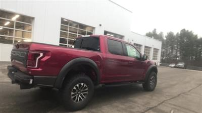 2019 Ford F-150 SuperCrew Cab 4x4, Pickup #K1054 - photo 2