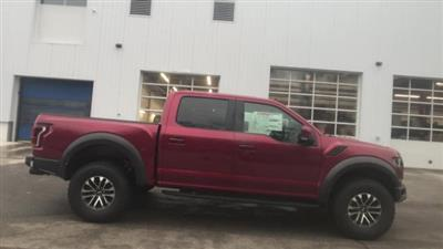 2019 Ford F-150 SuperCrew Cab 4x4, Pickup #K1054 - photo 20
