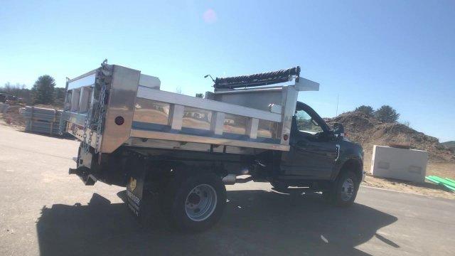 2019 F-350 Regular Cab DRW 4x4, Messer Truck Equipment Dump Body #K1097 - photo 2