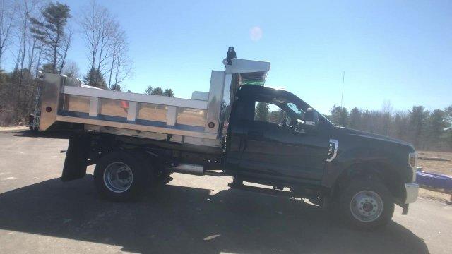2019 F-350 Regular Cab DRW 4x4, Messer Truck Equipment Dump Body #K1097 - photo 17