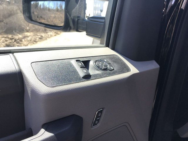 2019 F-350 Regular Cab DRW 4x4, Messer Truck Equipment Dump Body #K1097 - photo 5