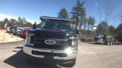2019 F-350 Regular Cab DRW 4x4, Messer Truck Equipment Dump Body #K1097 - photo 12