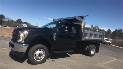 2019 F-350 Regular Cab DRW 4x4, Messer Truck Equipment Dump Body #K1097 - photo 13