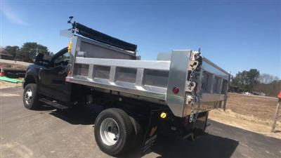 2019 F-350 Regular Cab DRW 4x4, Messer Truck Equipment Dump Body #K1097 - photo 15
