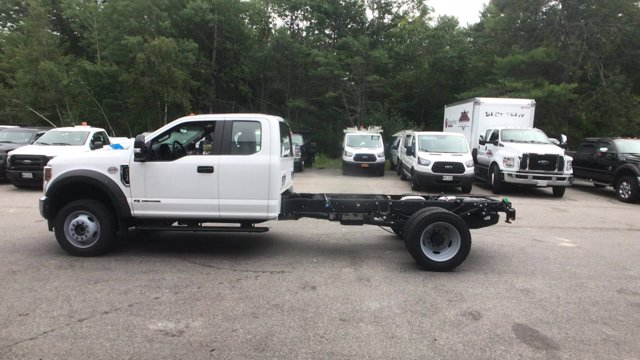 2019 Ford F-550 Super Cab DRW 4x4, Cab Chassis #K1105 - photo 14