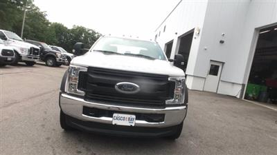 2019 Ford F-550 Super Cab DRW 4x4, Cab Chassis #K1105 - photo 12