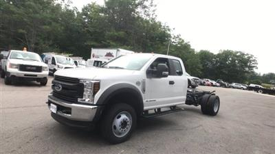 2019 Ford F-550 Super Cab DRW 4x4, Cab Chassis #K1105 - photo 13