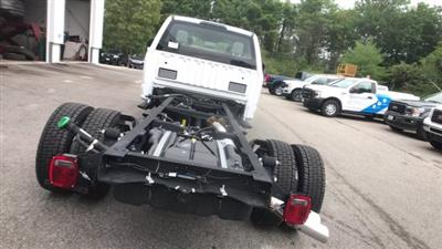2019 Ford F-550 Super Cab DRW 4x4, Cab Chassis #K1105 - photo 16