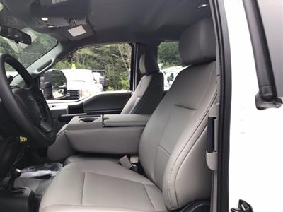 2019 Ford F-550 Super Cab DRW 4x4, Cab Chassis #K1105 - photo 6