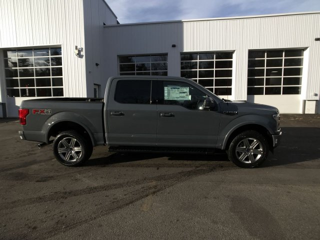 2019 F-150 SuperCrew Cab 4x4,  Pickup #K111 - photo 14