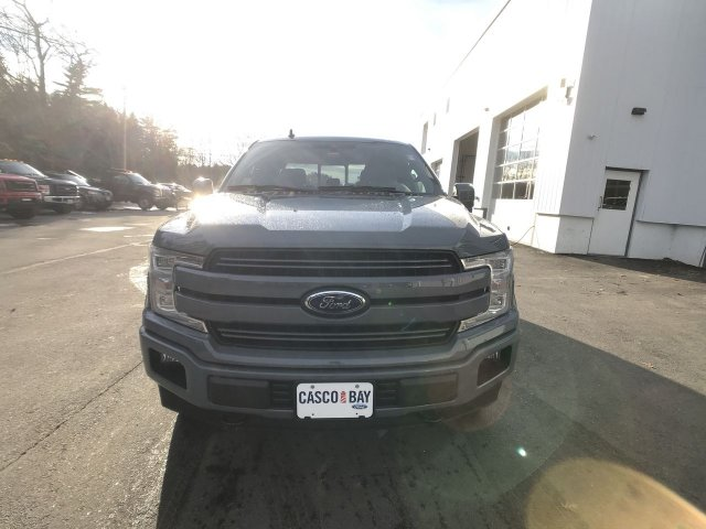 2019 F-150 SuperCrew Cab 4x4,  Pickup #K111 - photo 15