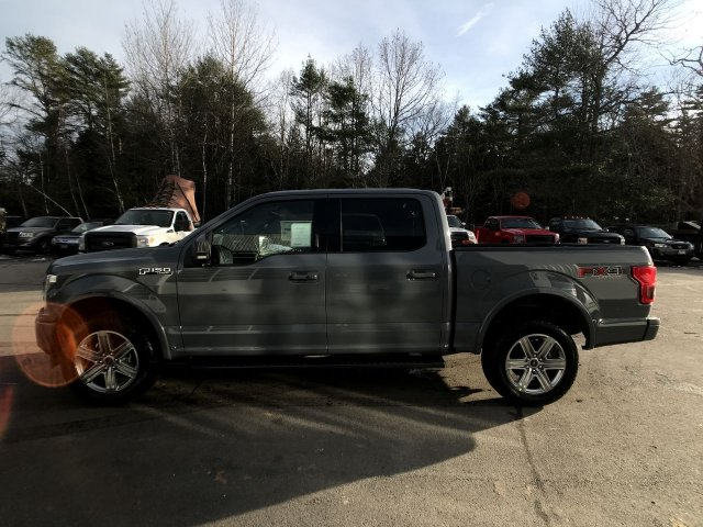 2019 F-150 SuperCrew Cab 4x4,  Pickup #K111 - photo 16
