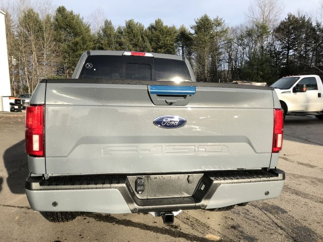 2019 F-150 SuperCrew Cab 4x4,  Pickup #K111 - photo 2