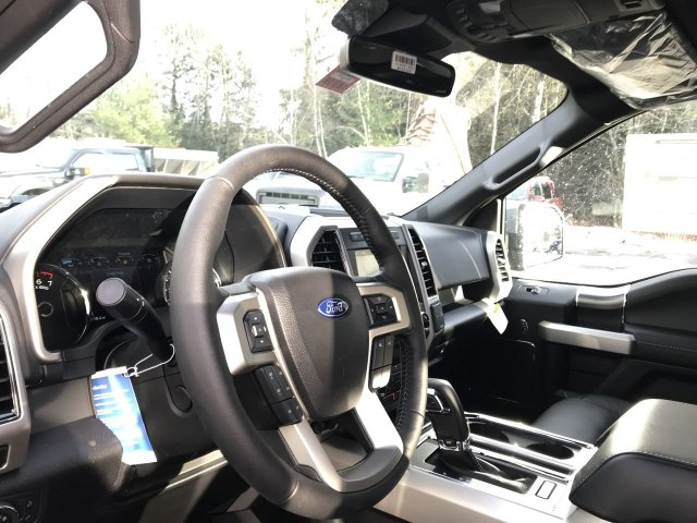 2019 F-150 SuperCrew Cab 4x4,  Pickup #K111 - photo 6