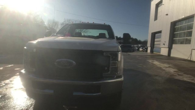 2019 Ford F-350 Regular Cab DRW 4x4, Reading Classic II Steel Service Body #K1136 - photo 12